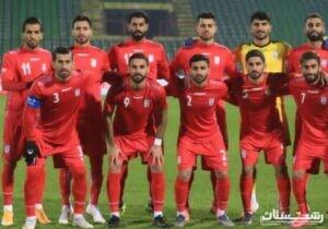 تیم ملی ایران ۱۰ خرداد عازم بحرین می شود